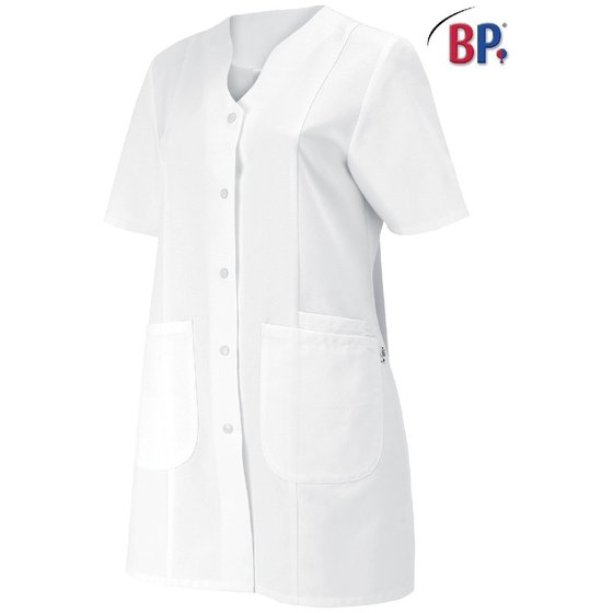 BP® - Damenkasack 1640 485, weiß, 46N