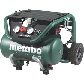 metabo® - Kolbenkompressor (mobil) Power 280-20 W OF
