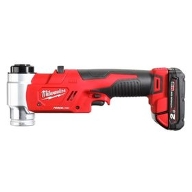 Milwaukee® - M18HKP-201C   BLECHLOCHER   IN2