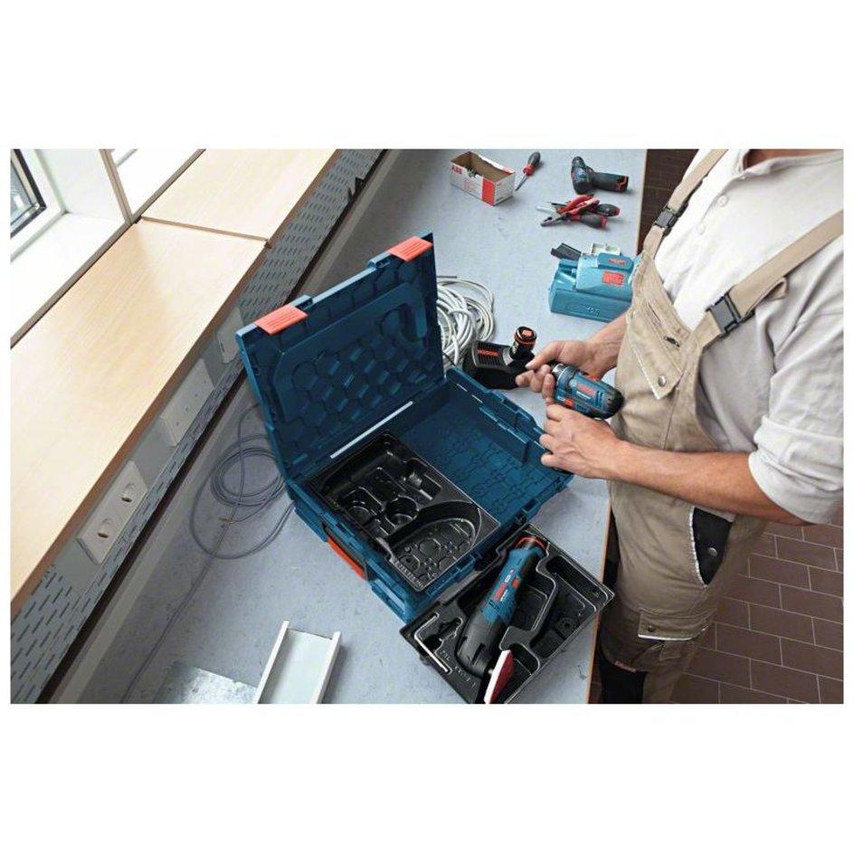 BOSCH Toolboxx für L-Boxx 238 /& 374  Kleinteileaufbewahrung Einhängekorb