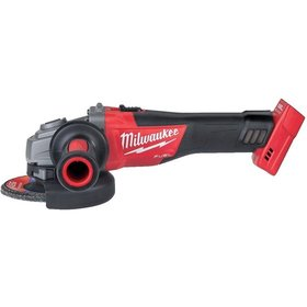 Milwaukee® - Akku-Winkelschleifer M18 CAG -125X