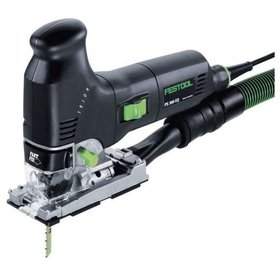 Festool - Stichsäge PS 300 EQ-Plus, Festool
