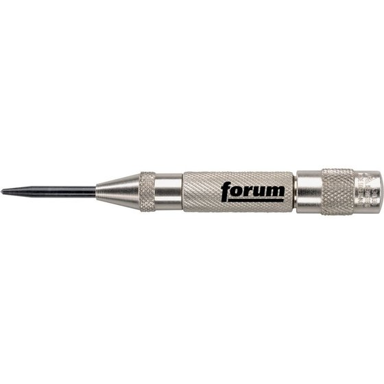 forum® - Automatik-Körner 125x14mm