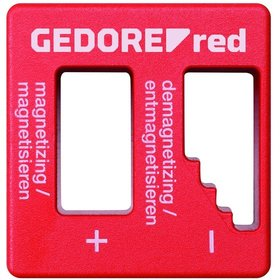 GEDORE red® - Entmagnetisierer f.Wkz. 52x50x26mm