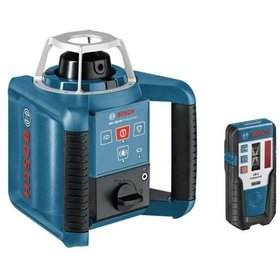Bosch - Rotationslaser GRL 300 HV, mit BT170HD, GR240