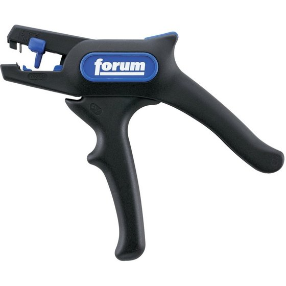 FORUM Automatik-Abisolierzange für Kabel 0,2 - 6mm²