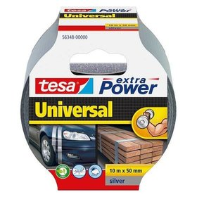 tesa® - extra Power silber 10mx50mm Universal
