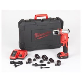 Milwaukee® - M18HKP-201CA   BLECHLOCHER   IN2