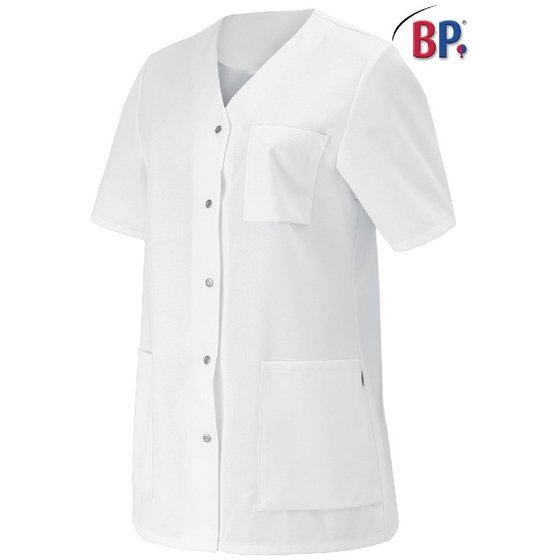 BP® - Damenkasack 1617 400, weiß, 34N