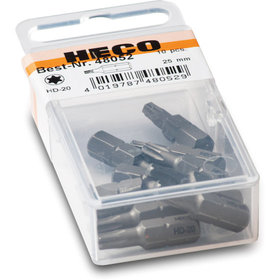 HECO® - Heco Bits HD-20 , 25mm