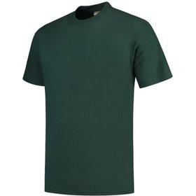 Tricorp - T-Shirt UV-Schutz Cooldry 102001 Bottlegreen Gr. 4XL