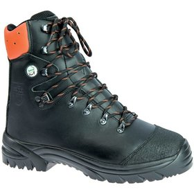 Euro PM - Forststiefel Extreme One, DIN EN ISO 20345 S3 A FO E WRU P SRC, schwarz, 42