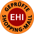 Geprüfte Shopping Mall