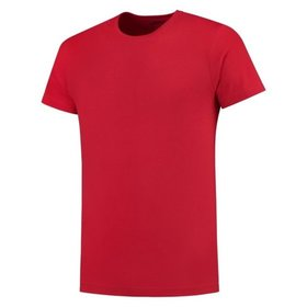 Tricorp - T-Shirt Slim Fit 101004 Red Gr. S