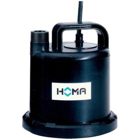 HOMA - Flachsauger C 80 W 230 V / 90 W