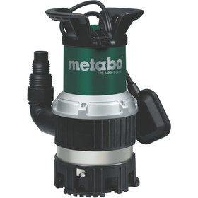 metabo® Tauchpumpe Combi TPS 140 S