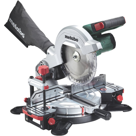 metabo® KappsägeAkku-Kappsäge KS 18 LTX 216, Soloversion