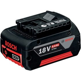 Bosch - Basis-Set Clic+Go 18,0 V 6,0 Ah