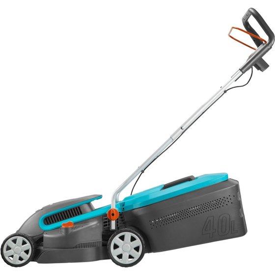 gardena elektro rasenm her powermax 1400 34 toolineo. Black Bedroom Furniture Sets. Home Design Ideas