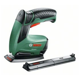 Bosch - Akku-Tacker PTK 3,6 LI Office-Set