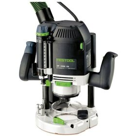 Festool - Oberfräse OF 2200 EB-Set,