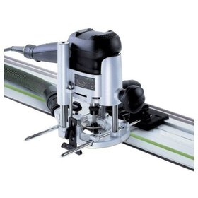 Festool - Oberfräse OF 1010 EBQ-Set, Festool