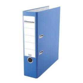 Soennecken - Ordner 3336 DIN A4 80mm PP blau