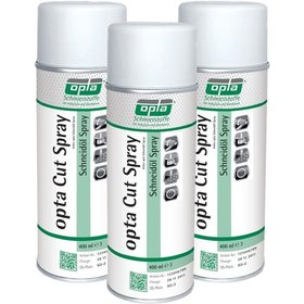 opta® Schneidöl-Spray OPTA CUT 400ml