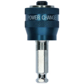 Bosch - Power Change Adapter Ø 8,7mm sechskant