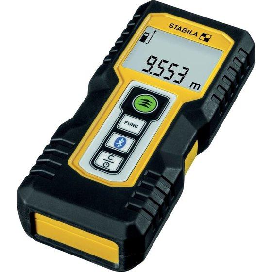 Dieses Bild zeigt einen Laser-Entfernungsmesser