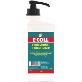 E-COLL - Professional Handreiniger250 ml