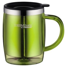 THERMOS® - Thermobecher Desktop Mug 4059.277.035 0,35l lime green