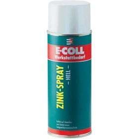 E-COLL Zink-Spray hell 400ml