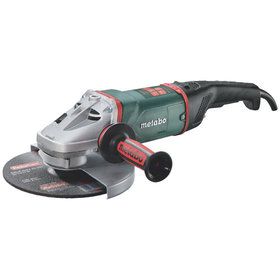 metabo® - Winkelschleifer WE 26-230 MVT Quick, im Karton