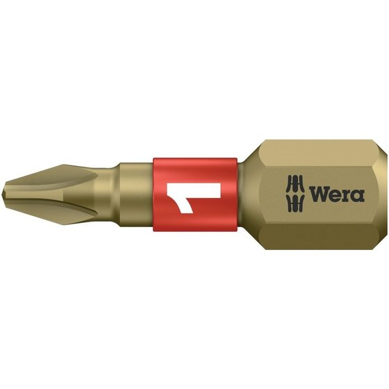 Wera Bit 851/1 BTH PH 1 x 25 mm