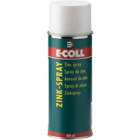 E-COLL EU Zink-Spray 400ml
