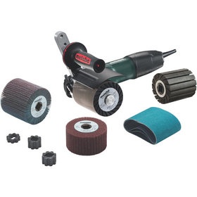 metabo® - Satiniermaschinen-Set SE 12-115 Set, Metabo