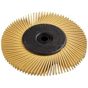 3M™ - Radial Bristle Brush 150x12mm P120 we Typ A