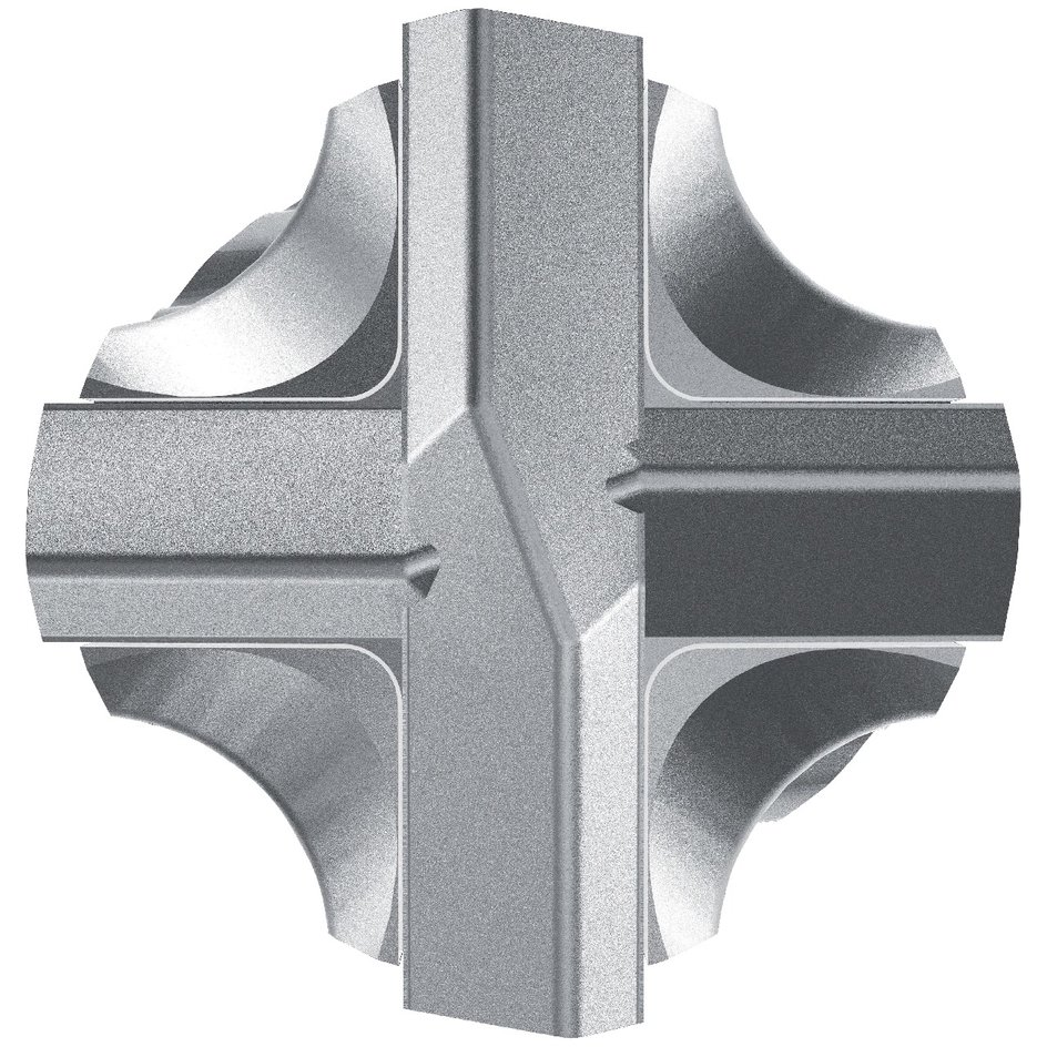 Format SDS-plus-Bohrer 6 x 260//200mm
