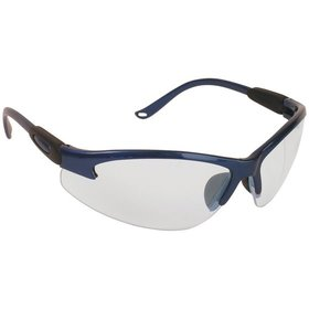 JSP® - Brille Aquarius,PC, getönt/schw.