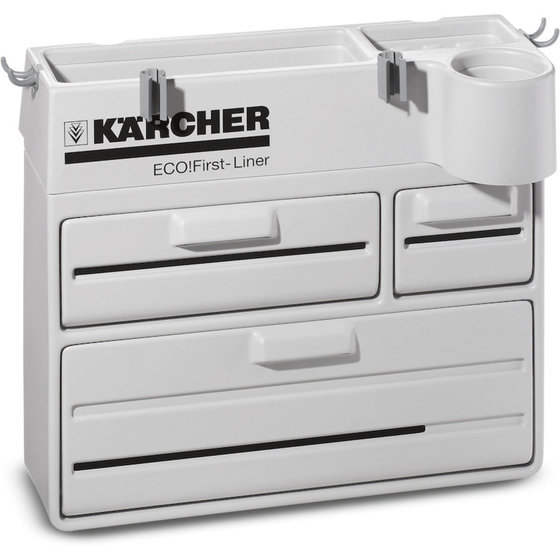 Kärcher -  Konsole ECO!First-Liner