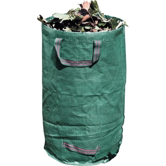 IDEAL Gartensack mit KS-Ring 120 l, D 450mm, H 760mm