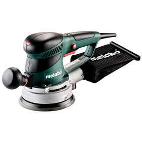 metabo® - Exzenterschleifer SXE 450 TurboTec, in MetaLoc