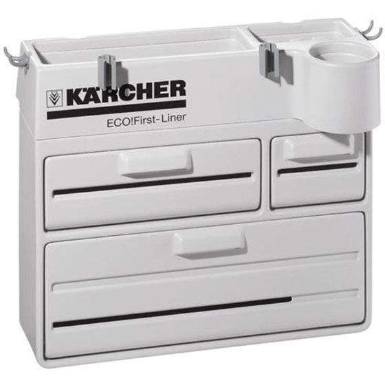 Kärcher Konsole ECO!First-Liner