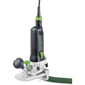 Festool - Kantenfräse MFK 700 EQ-Set,