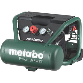 metabo® - Kolbenkompressor (mobil) Power 180-5 W OF