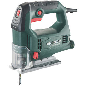 metabo® - Stichsäge STEB 65 Quick, Koffer, Metabo