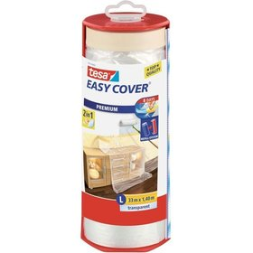tesa® - Easy Cover Folie Nr.59177, 33m:550mm