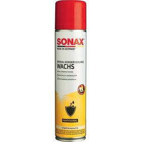 SONAX® -  Spezial Konservierungswachs transparent 400ml Spraydose