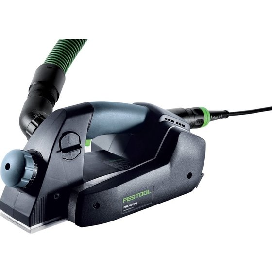 Festool - Einhandhobel EHL 65 EQ-Plus